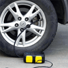 Portable Digital Tire Inflator and Electric Air Pump Compressor for Cars, Bikes, and Motorcycles