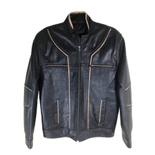 "Leather Jacket - ""Pandy Picawar"""