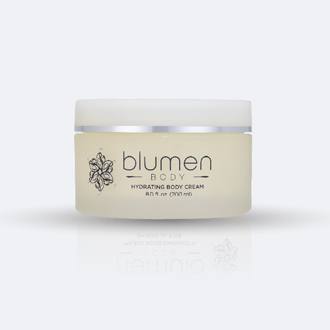 BLUMEN Body and Skin