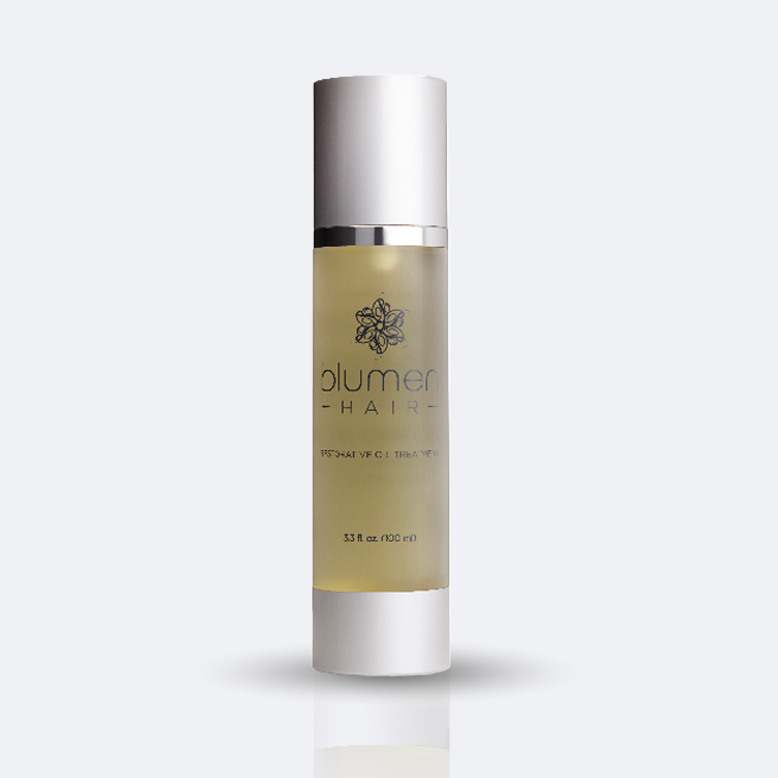BLUMEN Hair and Body Oil
