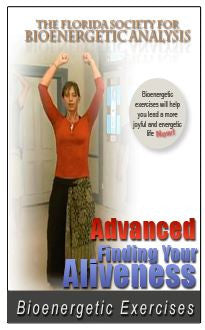 Finding Your Aliveness - Advanced (Download)