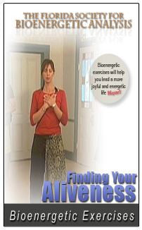 Finding Your Aliveness (Basic) with Silvina Henriquez, MA (Download)