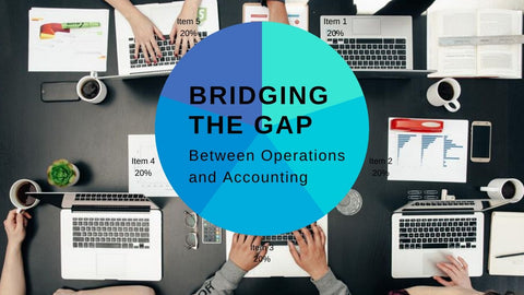 Scale ticketing software accounting integration