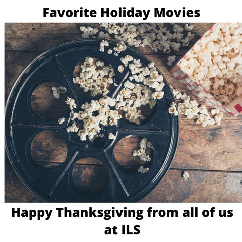Favorite Movies To Watch During The Holidays