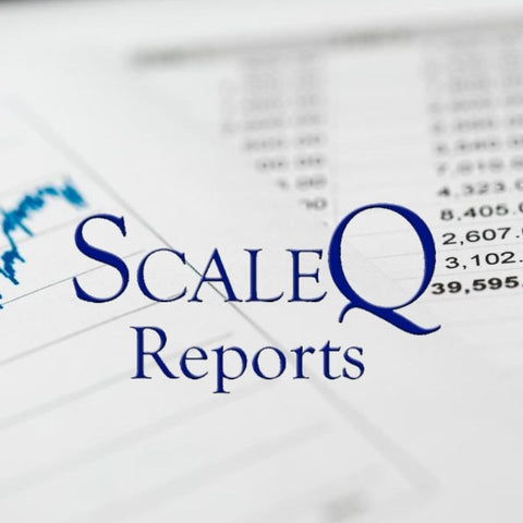 truck scale ticketing reports