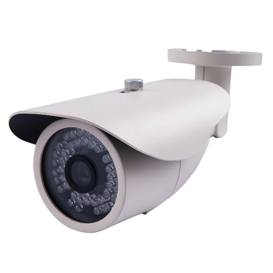 Weather-Resistant HD IP Network Camera