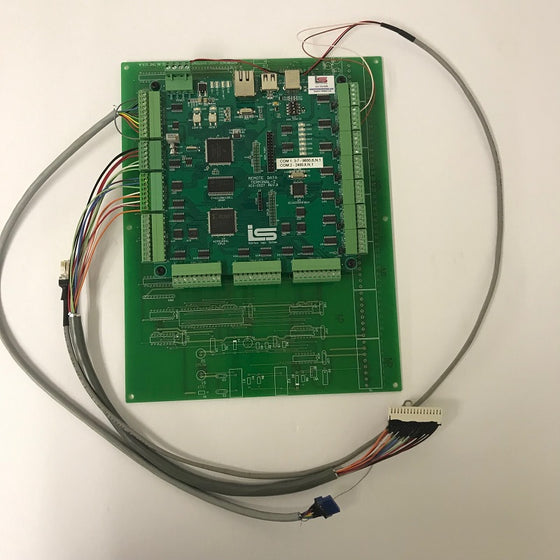 Remote Data Terminal Board Retro Kit