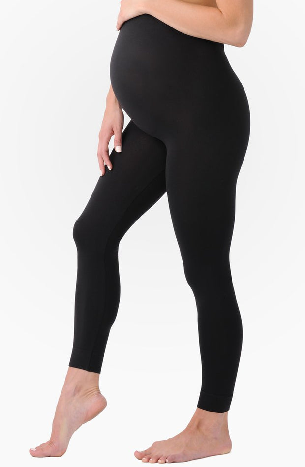 Belly Bandit Premium Over/Under Belly Leggings