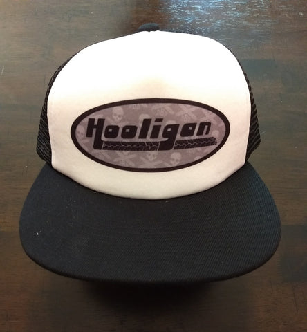 Dirty Hooligan Snapback