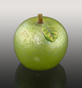 Green Venetian Apple