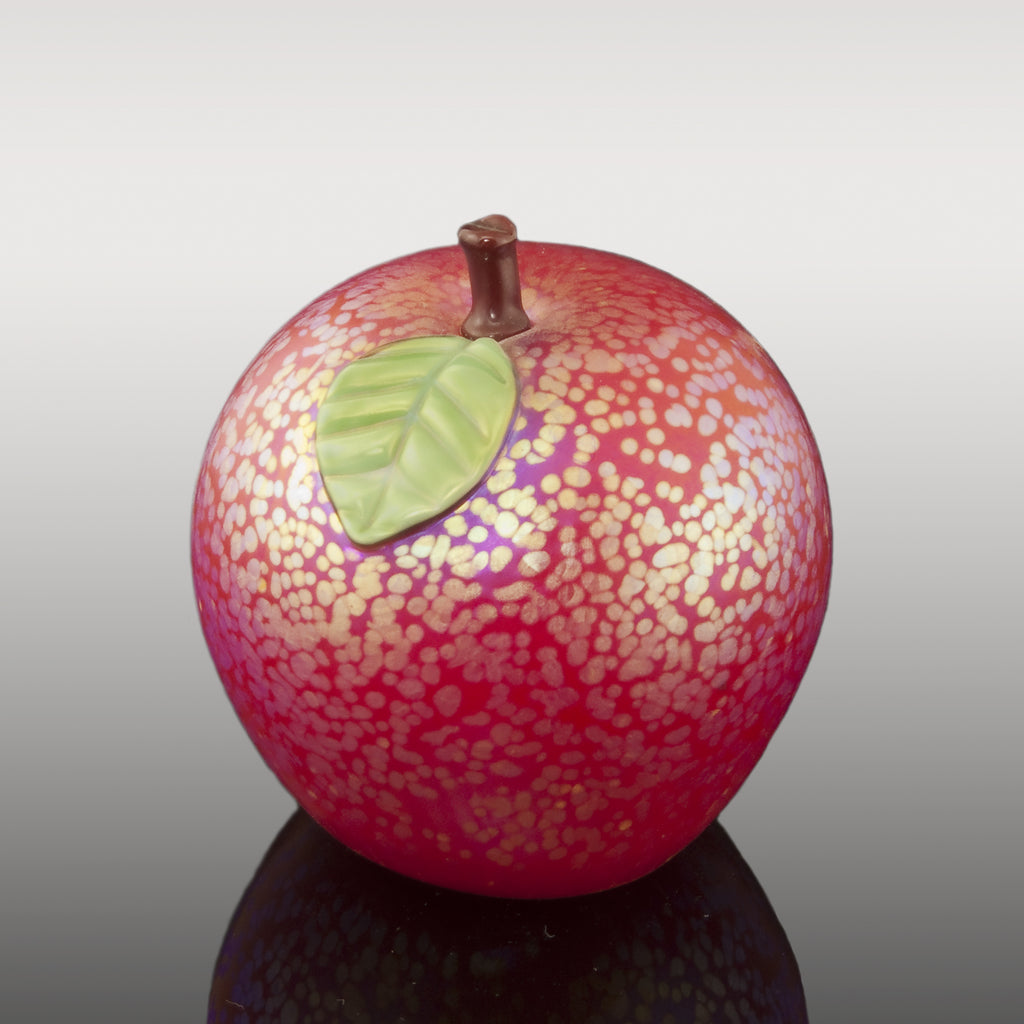 Red Venetian Apple