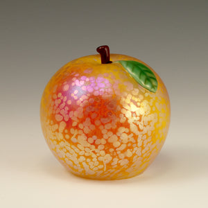 Gold Venetian Fruit
