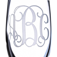 Personalized Wedding Glasses, Set of 2 - OpenHaus Gifts
