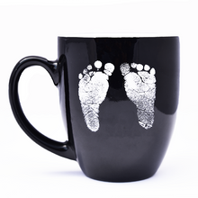 Personalized Foot Print Mug - OpenHaus Gifts