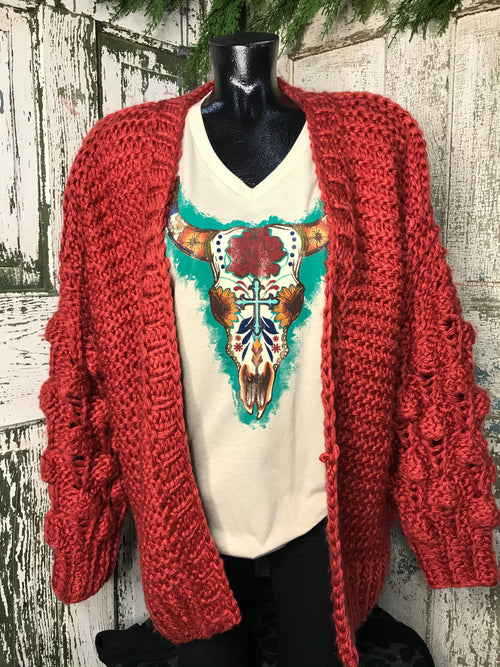 Red River Sweater