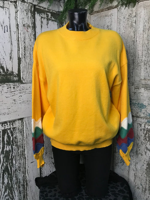 Amarillo by Morning Sweater