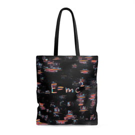 Yea Science! Tote
