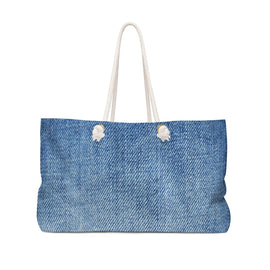 STYLEFOX® Denim Days Weekender Bag