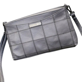 Best sale Women Messenger Bags Leather Handbag