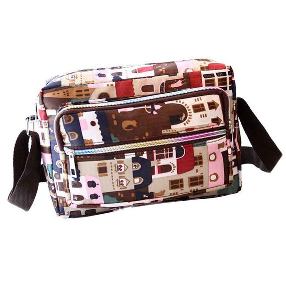 Bohemia style Women Messenger Bags  Fashion Square