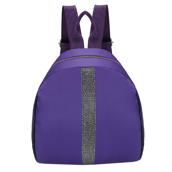 Casual Women's Backpacks Fashion School Supplies