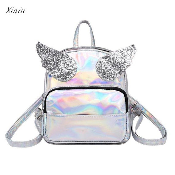 Fashion  Women Backpack High Quality Trave