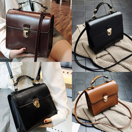 Women Messenger Bags Fashion Shoulder