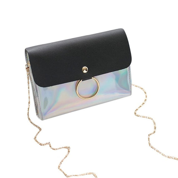 bags for Women Fashion shiny Sequins Cover