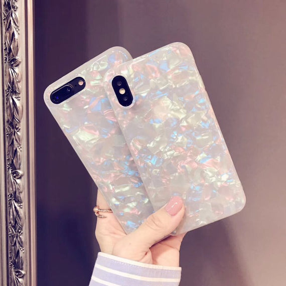 Pearl Design iPhone Case