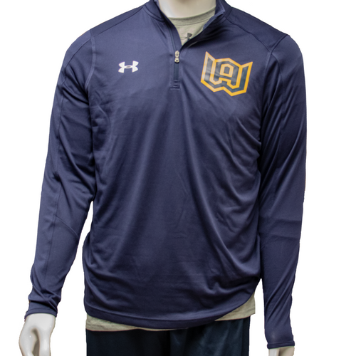 Men's Locker 1/4 Zip