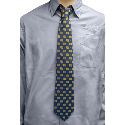 Men's Dress Necktie