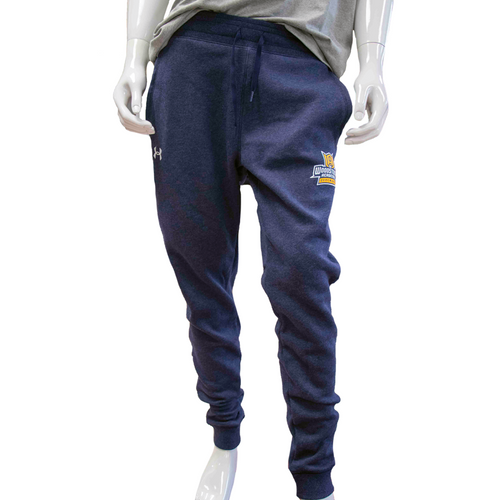 Men's Fleece Hustle Joggers