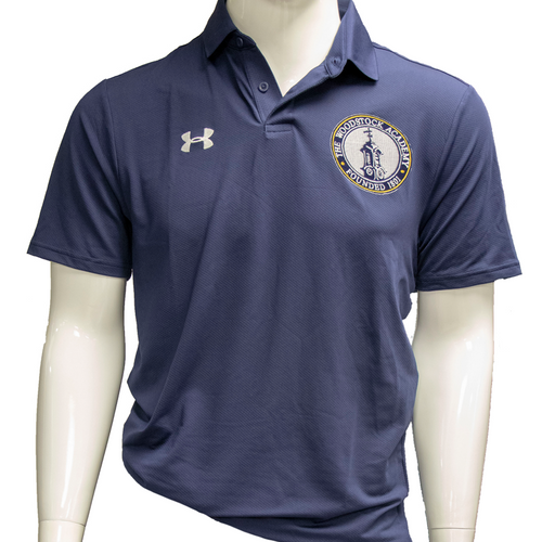 Men's Seal Polo
