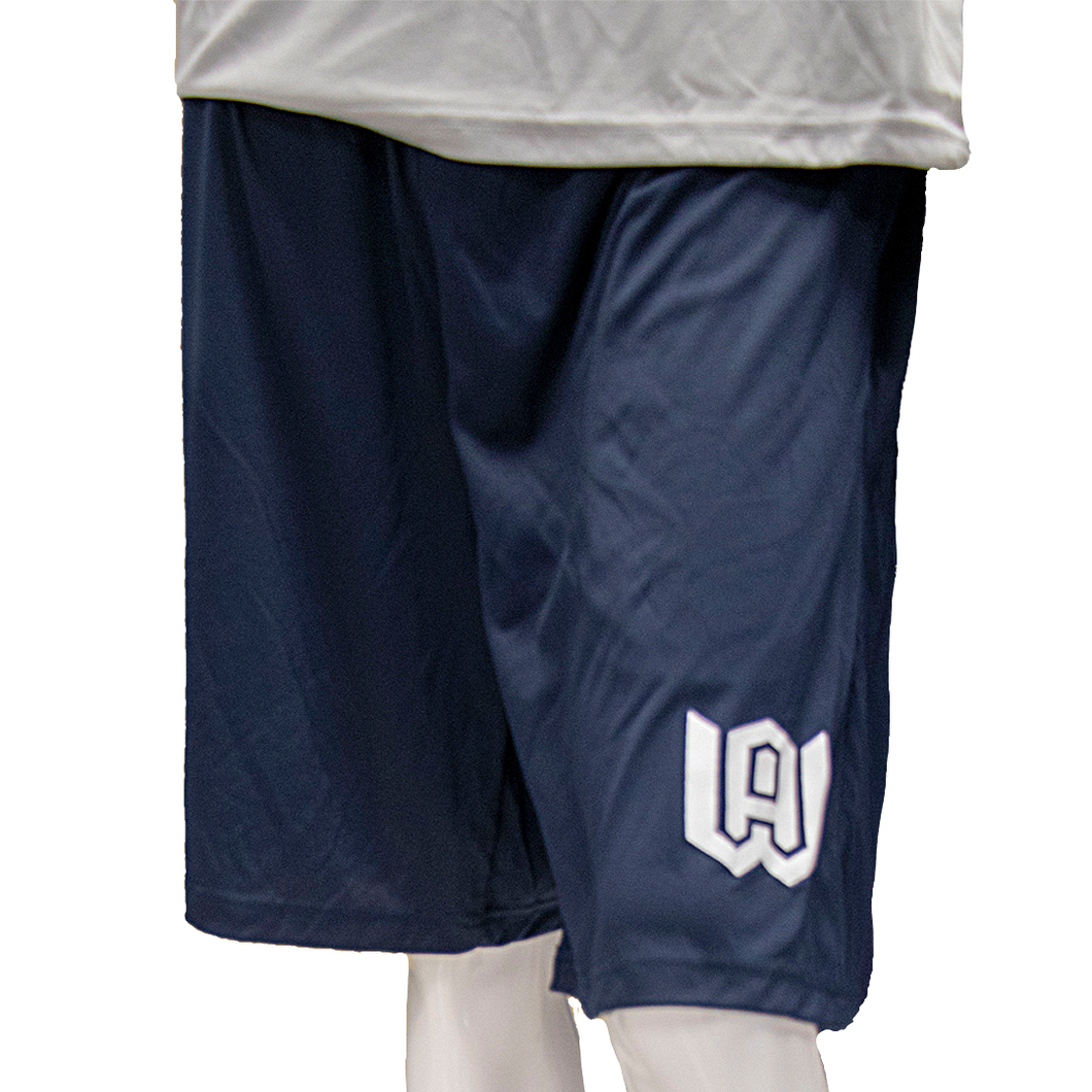 Men's Pocketed Shorts