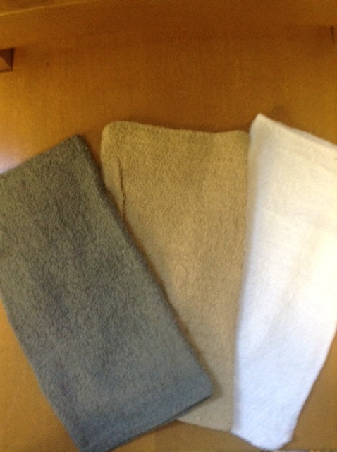 Wash / Face Cloth