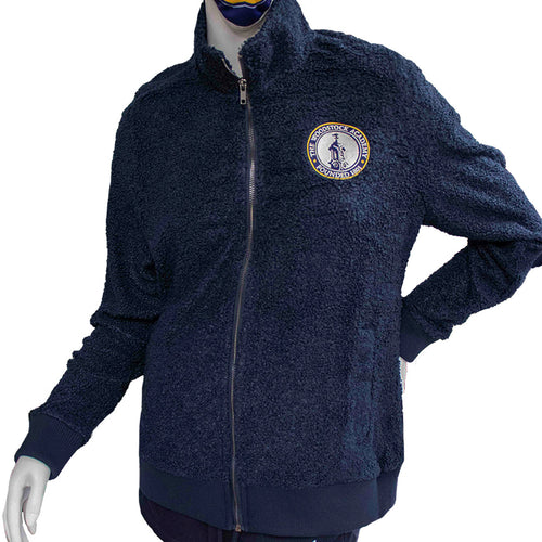 Women's Sherpa Full-Zip
