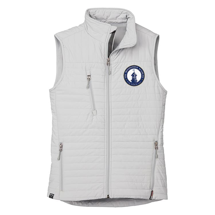 Quilted Vest by Storm Creek