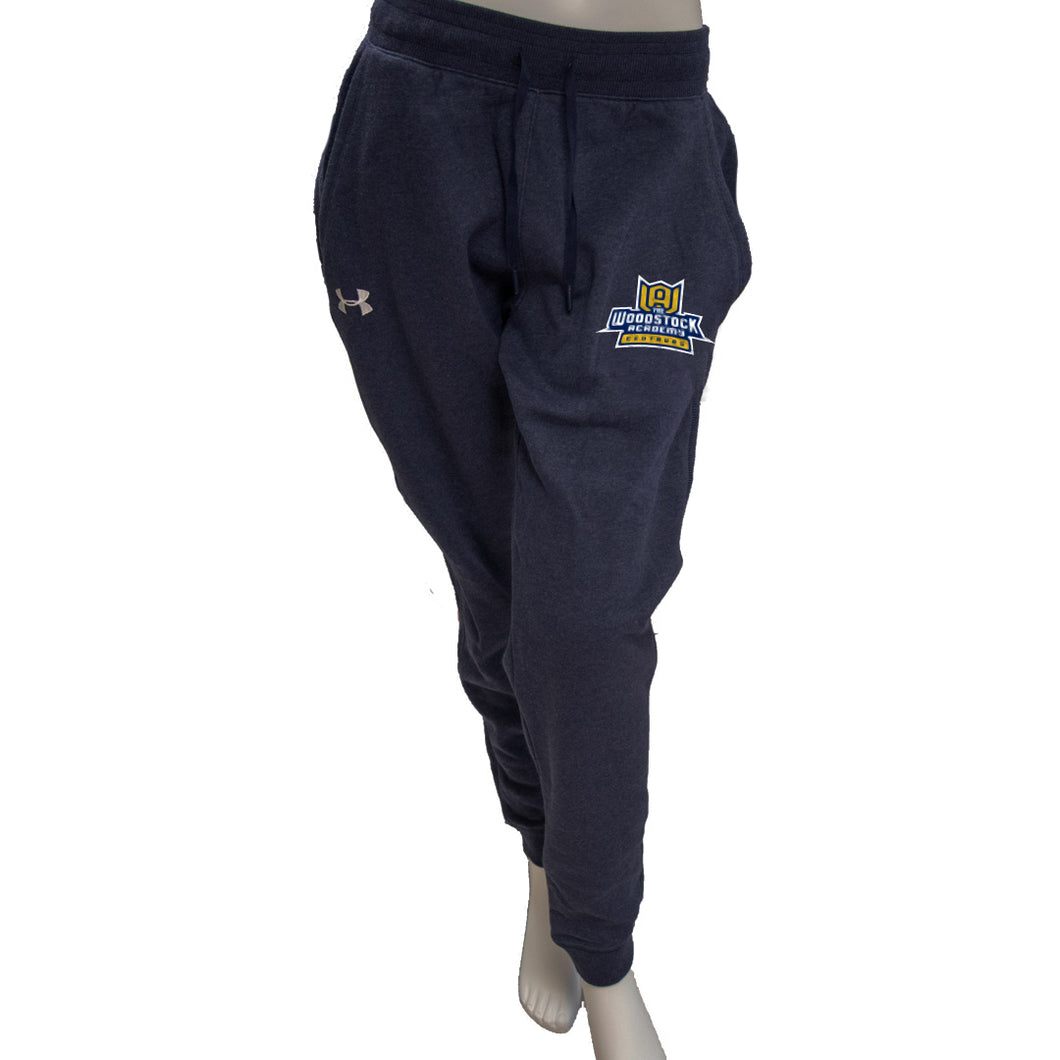 Women's Fleece Hustle Joggers