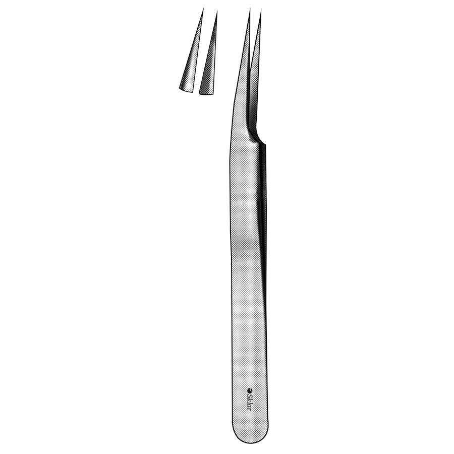 SUTURE REMOVAL FORCEPS #5A