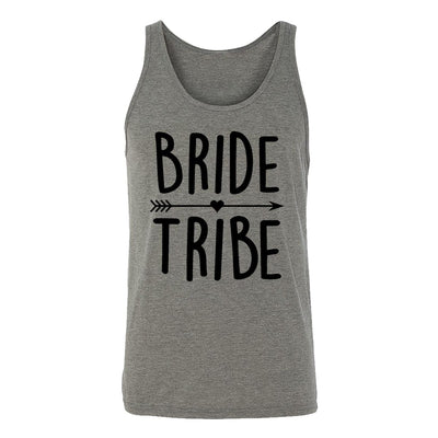 Bride Tribe Adult Tank