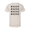 I Feel Like Satan Adult Tee Shirt