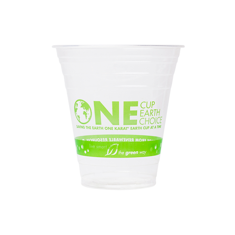 Eco-Friendly Cold Cups