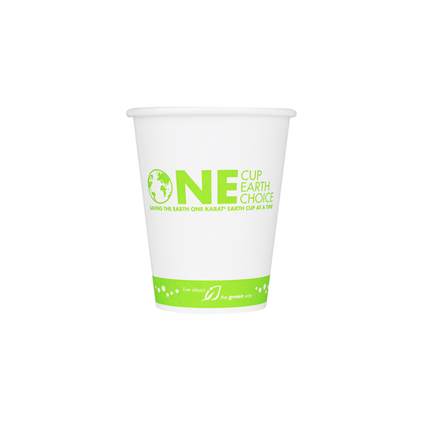 Eco-Friendly Hot Paper Cup