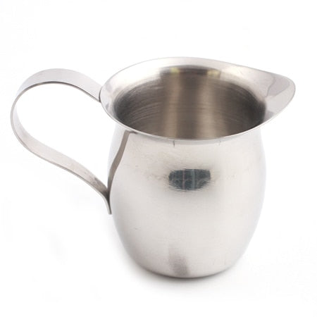 Stainless Steel Bell Shot Pitcher 3oz