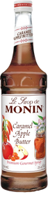 Monin Caramel Apple Butter Syrup