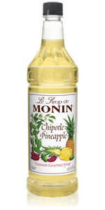 Monin Chipotle Pineapple Syrup
