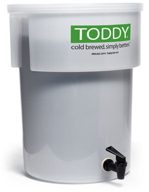 Toddy Commercial Coffee Maker 5gal