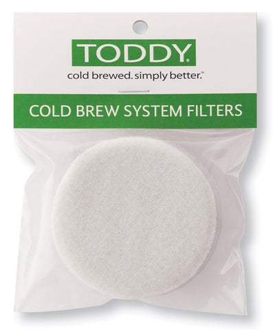 Toddy Maker Filter w/o Stopper