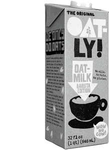 Oatly Oat Milk Barista