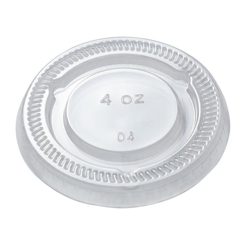 Portion Cup Lids